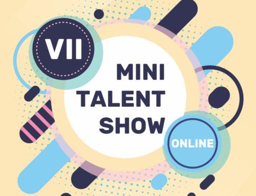 VII MINI TALENT SHOW