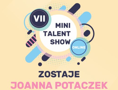 WYNIKI VII MINI TALENT SHOW