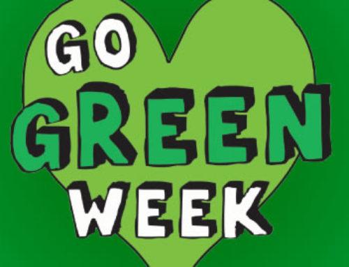 Akcja GREEN WEEK na kinie samochodowym